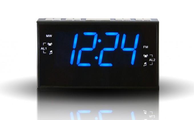 Rádiobudík  MPMan FRA 202
