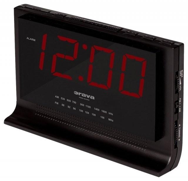 Rádiobudík Orava RBD-609
