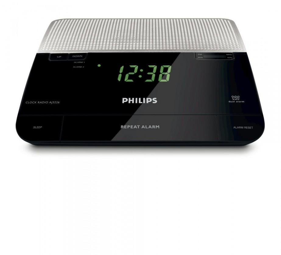 Rádiobudík Philips AJ3226/12 ROZBALENO