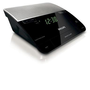 Rádiobudík Philips AJ3226/12