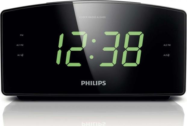 Rádiobudík Philips AJ3400/12
