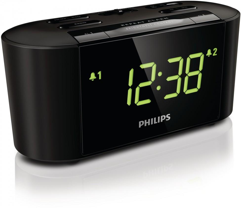 Rádiobudík  Philips AJ3500/12