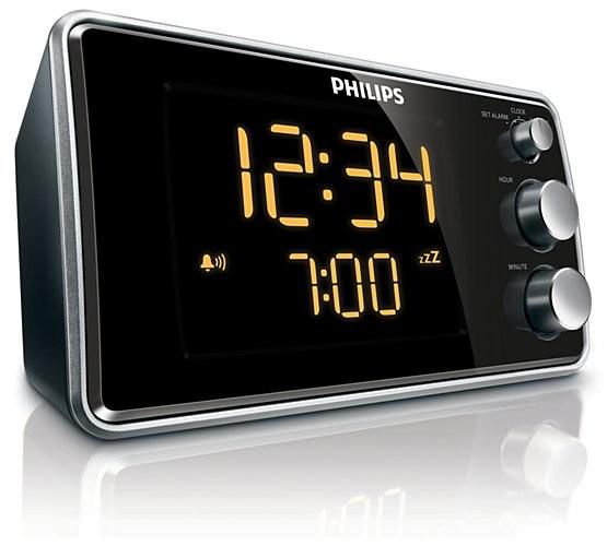Rádiobudík Philips AJ3551/12