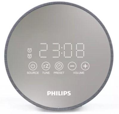 Rádiobudík Philips TADR402 ROZBALENÉ