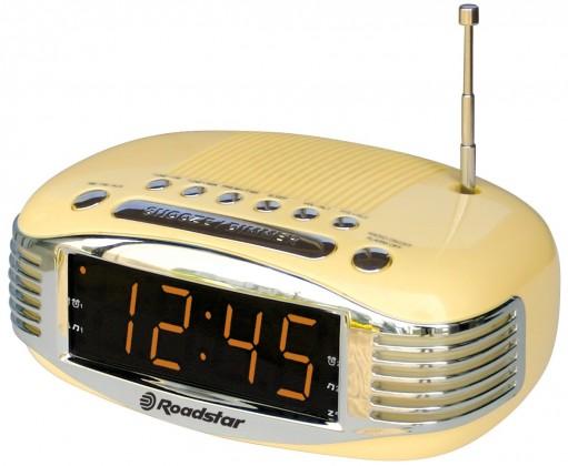 Rádiobudík Roadstar CLR-1966/CR