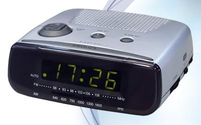 Rádiobudík  Roadstar CLR-245