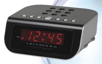 Rádiobudík  Roadstar CLR-246