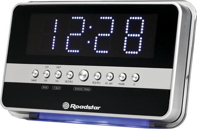 Rádiobudík  Roadstar CLR-2619