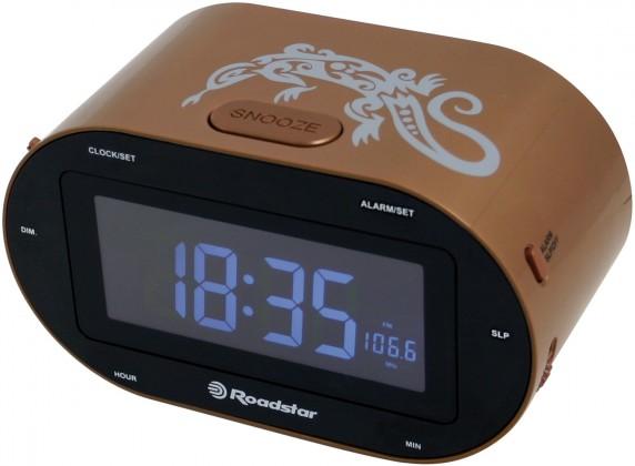 Rádiobudík  Roadstar CLR 2750