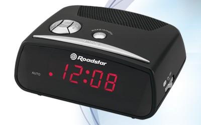 Rádiobudík Roadstar LAC-2412