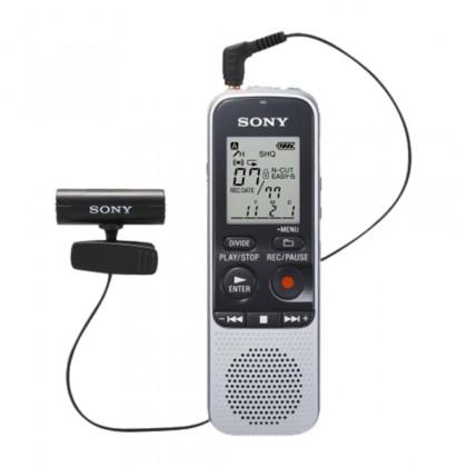 Rádiobudík  Sony ICFC414S