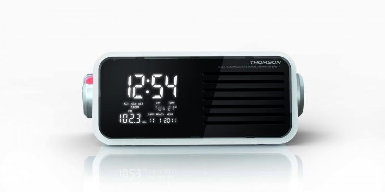 Rádiobudík THOMSON CP301T