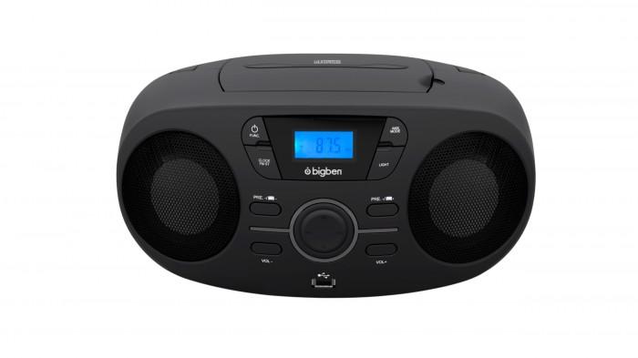 Rádiomagnetofón Bigben CD61NUSB