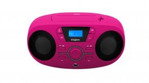 Rádiomagnetofón Bigben CD61RUSB