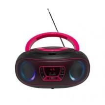 Rádiomagnetofón Denver TCL-212BT