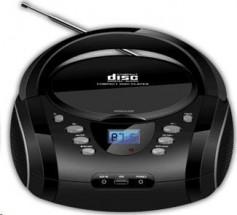 Rádiomagnetofón Luvianta CD-BP-L04