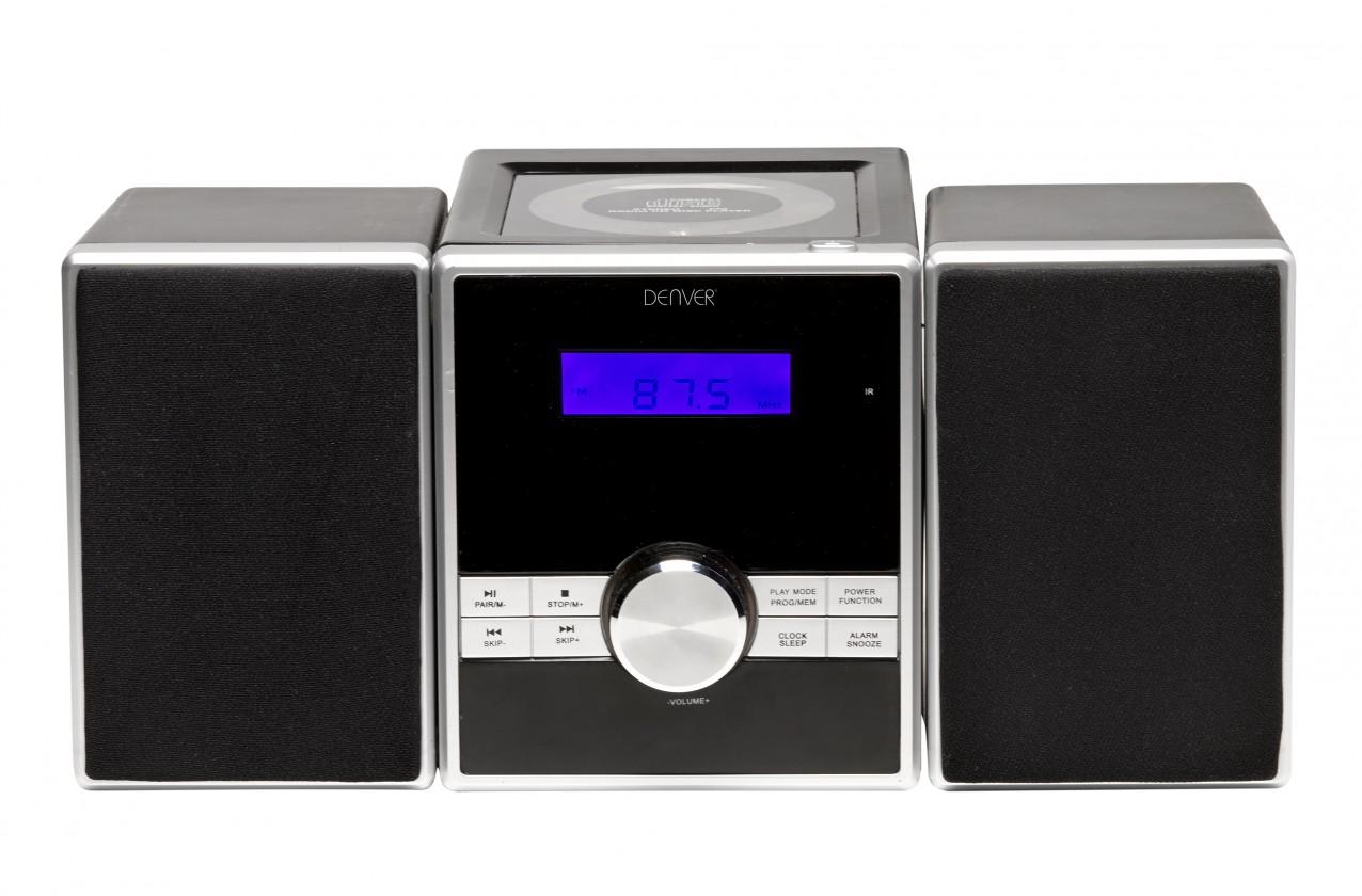 Rádiomagnetofón Mikrosystém DENVER MCA-230