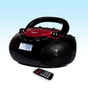 Rádiomagnetofón  Orava RSU-04