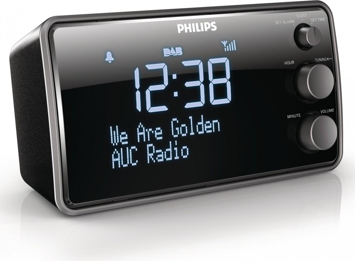 Rádiomagnetofón Philips AJB3552/12