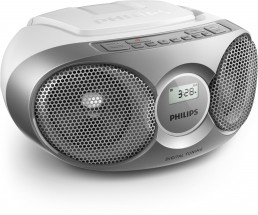 Rádiomagnetofón Philips AZ215S