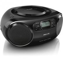 Rádiomagnetofón Philips AZB500
