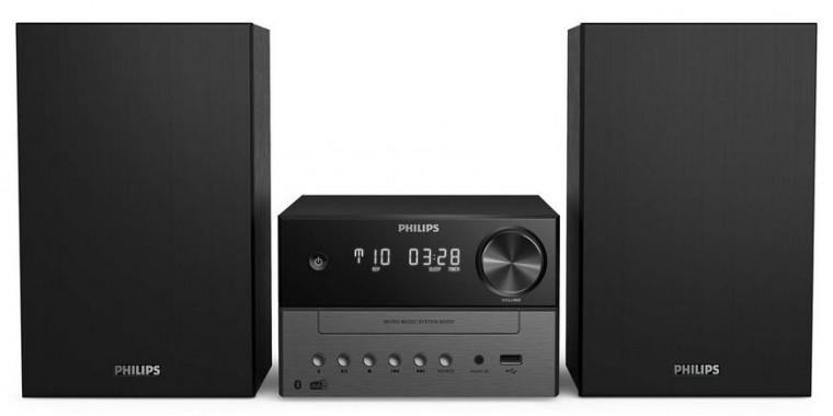 Rádiomagnetofón Philips TAM3505
