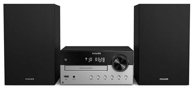 Rádiomagnetofón Philips TAM4205