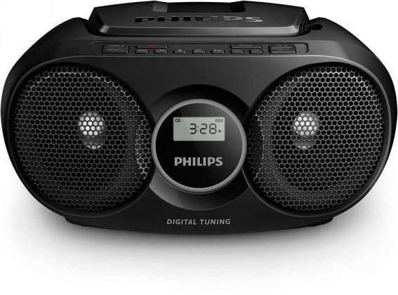 Rádiomagnetofón Rádiomagnetofón Philips AZ215B/12