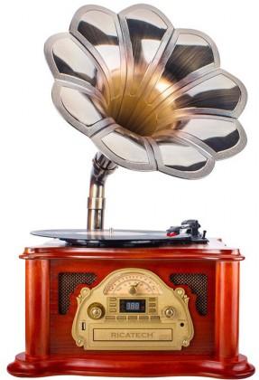 Rádiomagnetofón Ricatech RMC360
