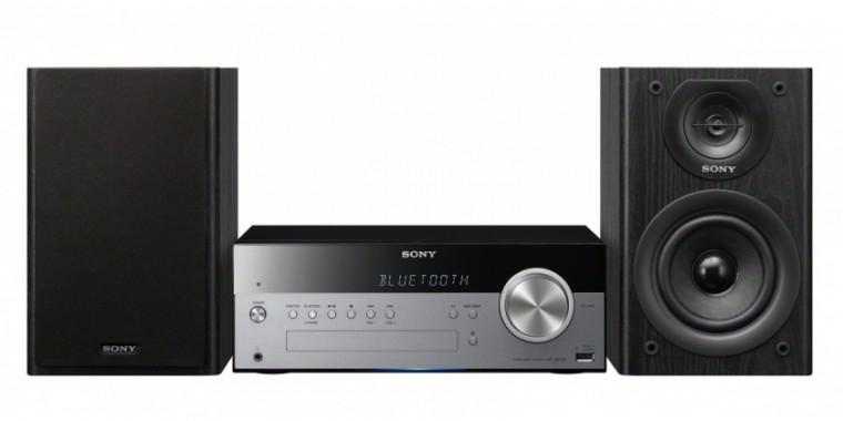 Rádiomagnetofón  Sony CMTSBT100