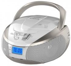 Rádiomagnetofón Vivax APM-1032, strieborný
