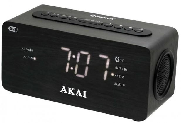 Rádioprijímač AKAI ACR-2993