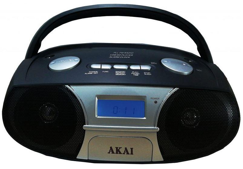 Rádioprijímač AKAI APRC-106
