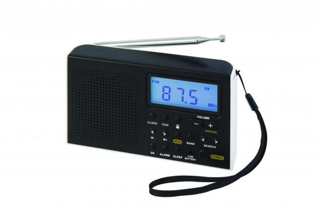 Rádioprijímač Akai AWBR-305