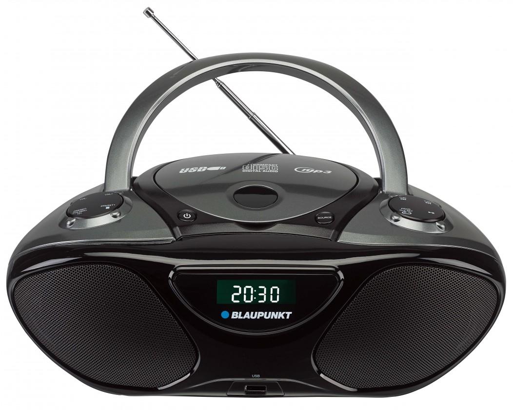 Rádioprijímač BLAUPUNKT BB14BK