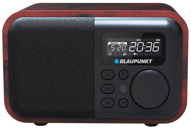 Rádioprijímač BLAUPUNKT HR10BT