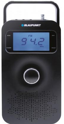 Rádioprijímač Blaupunkt PP10BK (Black)