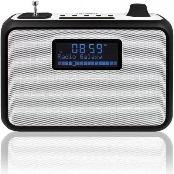 Rádioprijímač Blaupunkt PP15DAB