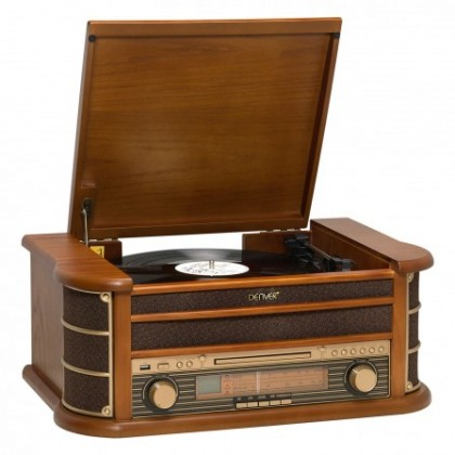Rádioprijímač Denver MCR-50