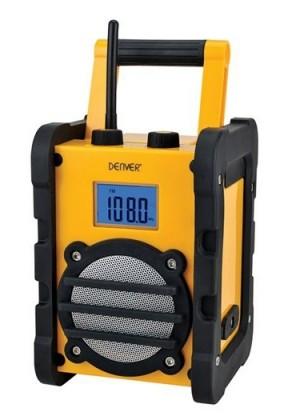Rádioprijímač Denver WR-40