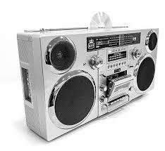 Rádioprijímač GPO Brooklyn