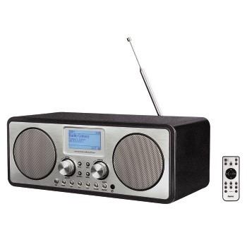 Rádioprijímač Hama DIR 3000 ROZBALENÉ
