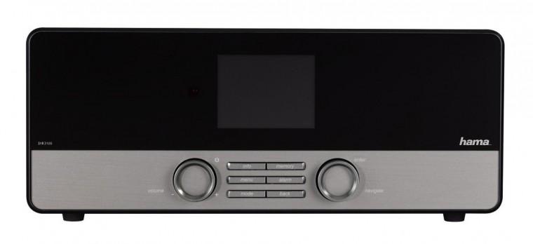 Rádioprijímač Hama DIR3100 (54819)