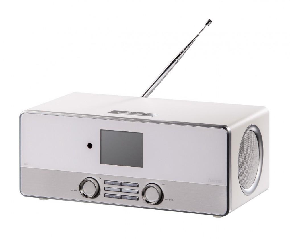 Rádioprijímač Hama DIR3110