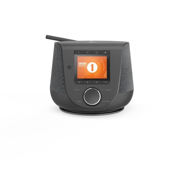 Rádioprijímač Hama DIR3200SBT, FM/DAB/DAB+/, Bluetooth, čierne