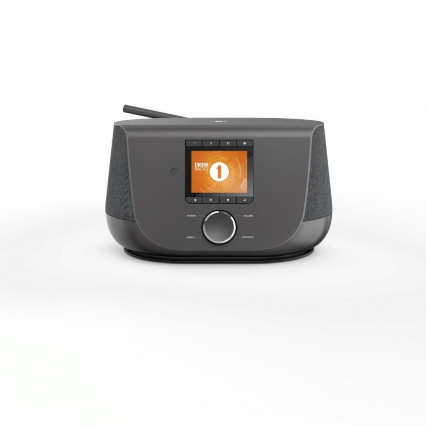 Rádioprijímač Hama DIR3300SBT, FM/DAB/DAB+/ovládanie aplikáciou, Bluetooth