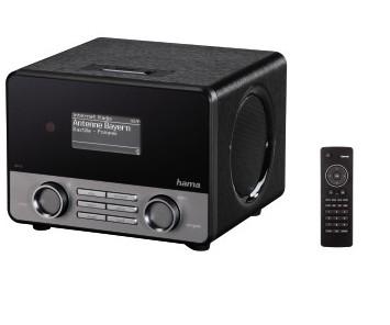 Rádioprijímač Hama IR110 (54823)
