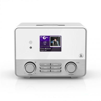 Rádioprijímač Internetové rádio HAMA IR111MS