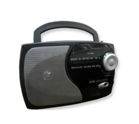 Rádioprijímač  MPMan RPS400