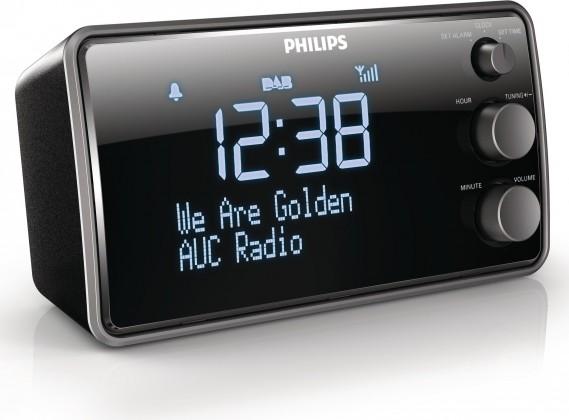 Rádioprijímač Philips AJB3552/12